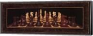 Chess II Fine-Art Print