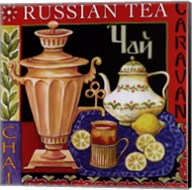 Russian Tea Fine-Art Print