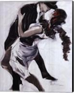 Floreadora II Fine-Art Print