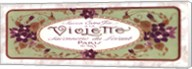 Violette Fine-Art Print