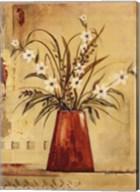 Red Vase Fine-Art Print