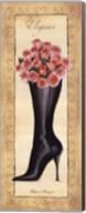 Fashion Bouquet II Fine-Art Print