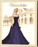 Ballet - Mini Fine-Art Print