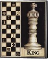 Classic King Fine-Art Print