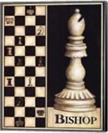 Classic Bishop Fine-Art Print