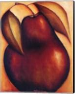 Pear Fine-Art Print