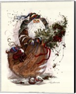 Jingle Bells Fine-Art Print