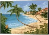 Palm Beach Garden II Fine-Art Print