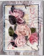Love Letter Roses Fine-Art Print