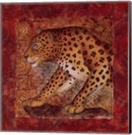 Leopard Safari Fine-Art Print