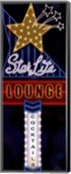 Star Lite Lounge Fine-Art Print