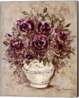 Lavender Blossoms l Fine-Art Print