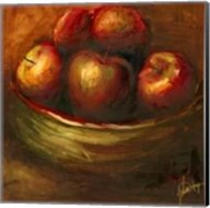 Rustic Fruit III Fine-Art Print