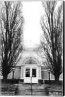 Conservatory I Giclee