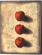 Vermeil, Clair Et Perpétuel Fine-Art Print
