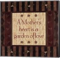 Mother's Love Fine-Art Print