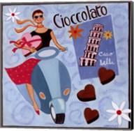 Italian Chocolate Fine-Art Print