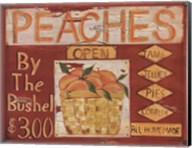 Fruit Stand II Fine-Art Print