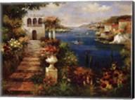 Marina Di Leuca II Fine-Art Print
