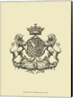 Heraldry I Fine-Art Print