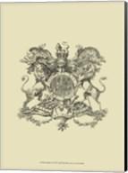 Heraldry II Fine-Art Print
