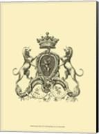 Heraldry III Fine-Art Print