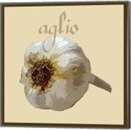 Italian Vegetable III Fine-Art Print