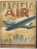 Pacific Air Fine-Art Print