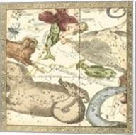Zodiac Chart III Fine-Art Print