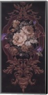 Rose Tapestry I Fine-Art Print