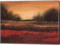 Printed Mcintire Grove I Fine-Art Print