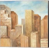 Urban Archaeologist I Fine-Art Print