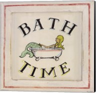 Bathtime II Fine-Art Print