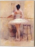 Ballet Barre Fine-Art Print