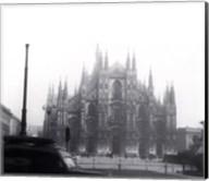 Milan Fine-Art Print