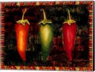 Red Hot Chili Peppers I Fine-Art Print