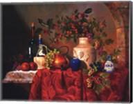 Tavola Di Capri Fine-Art Print