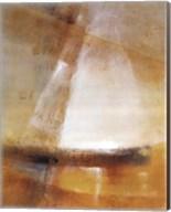 On Misty Waters I Fine-Art Print