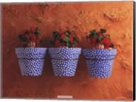 Mediterranean Pots Fine-Art Print
