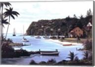 Island Paradise Fine-Art Print