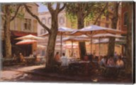 Summer - Provence Fine-Art Print