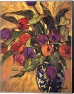 Tulips II Fine-Art Print