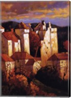 Curemont Medieval Fine-Art Print