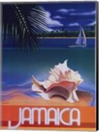 Jamaica Fine-Art Print