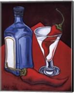 Cajun Martini Fine-Art Print