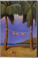 Bikini Beach Fine-Art Print