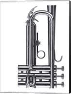 Trumpet Fine-Art Print