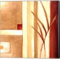 Decorative Grasses II Fine-Art Print