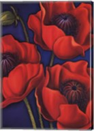 Poppies Fine-Art Print