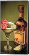 Lime Margarita Fine-Art Print